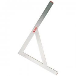 Équerre de maçon aluminium - Taliaplast width=
