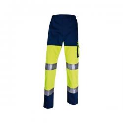 Pantalon haute visibilité - Delta Plus
