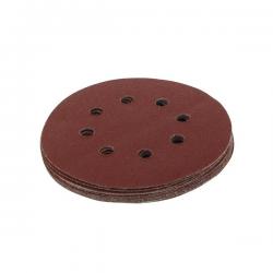 Disque abrasif 125 mm (boite de 10) width=