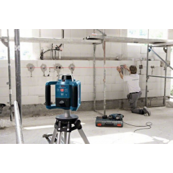 Laser auto rotatif Bosch 300 m GRL300HV width=