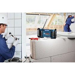 Radio de chantier Bosch GML 14,4 V width=