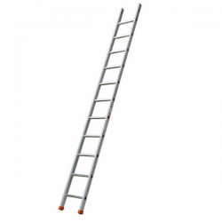 Échelle simple width=