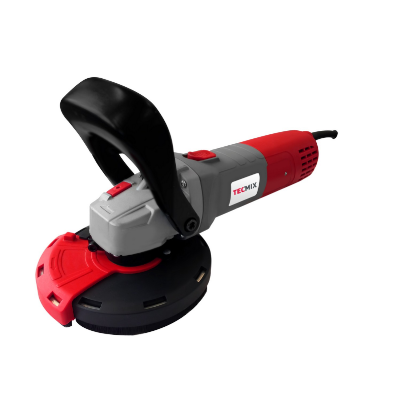 Ponceuse 125 mm - TECMIX