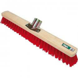 Balai de cantonnier PVC 60 cm - Forges de Magne width=