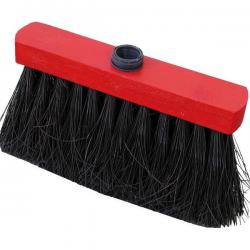 Balai mickey 24 cm sans manche - Forges de Magne width=