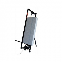 Table de découpe fil chaud - Edma width=