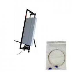 Table de découpe fil chaud + recharge 1370 mm width=