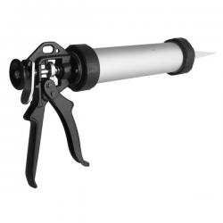 Pistolet à cartouche aluminium width=