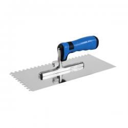 Platoir inox dentelé poignée flexible - Berg width=