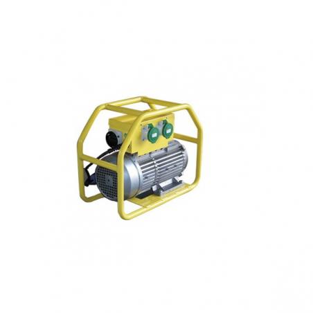 Convertisseur de fréquence électrique