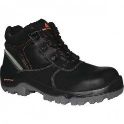 Chaussures de sécurité cuir - Delta Plus width=