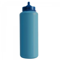 Poudre à tracer Bleue - 1 kg width=