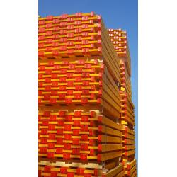 Poutrelle bois de 2.45 à 3.90 m width=