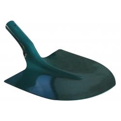Pelle ronde 27 cm sans manche width=