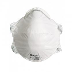 Boîte de 20 masques FFP2 sans valve width=