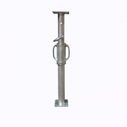 Étai de maçon galvanisé de 0.70 à 1.20 m width=