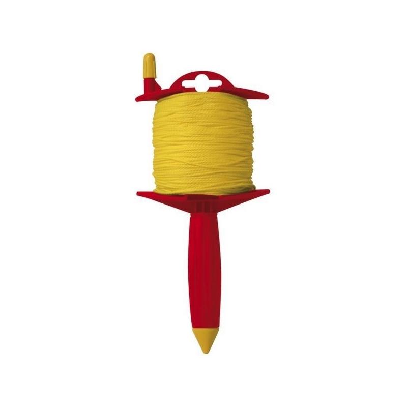 Enrouleur de corde 100 mètres - Taliaplast