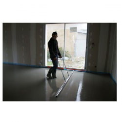 Barre à débuller 0,75 m - Taliaplast width=