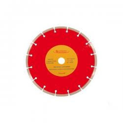 Disque diamant 230 mm 16 segments - Taliaplast width=