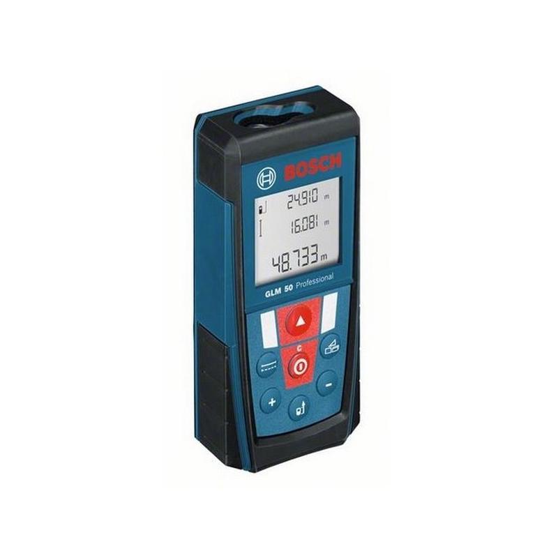 Laser de mesure Bosch 50 m - GLM50