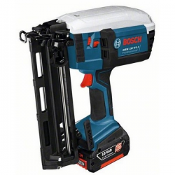 Cloueur à batterie Bosch 18 V - GSK 18V-LI width=