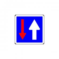 panneau de signalisation ck18