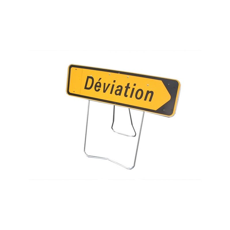panneau déviation kd22a