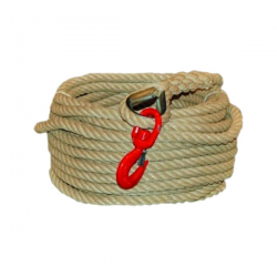 corde polypropylène 50 m