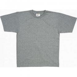t-shirt de travail gris