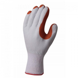 gants de travail latex