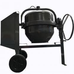 bétonnière 180 litres électrique