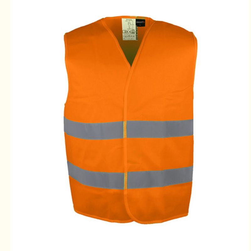 chasuble orange