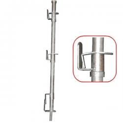 Garde-corps multidirectionnel - Diam 25 mm width=