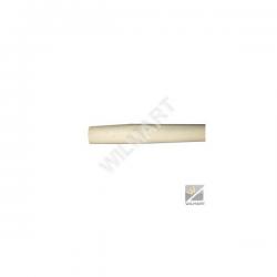 Manche bois 140 cm pour racloir à macadam - Wilmart