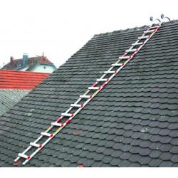 Echelle de toit aluminium...
