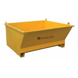 Bac à béton 500 L Haemmerlin