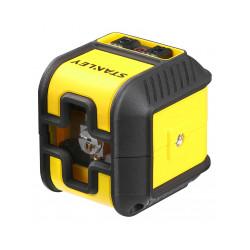 Niveau laser croix automatique CUBIX - Stanley
