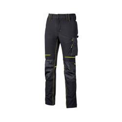 Pantalon de travail Atom -...