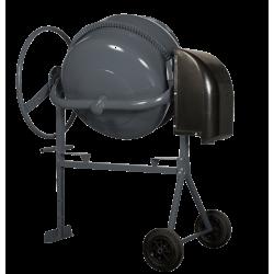 bétonnière électrique 130 litres