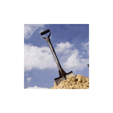 Pelle et pioche - Vente d'équipement de maçonnerie