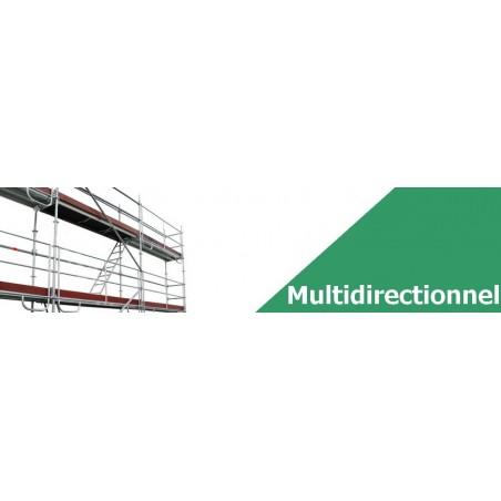 Échafaudage multidirectionnel - Achetez votre échafaudage en ligne