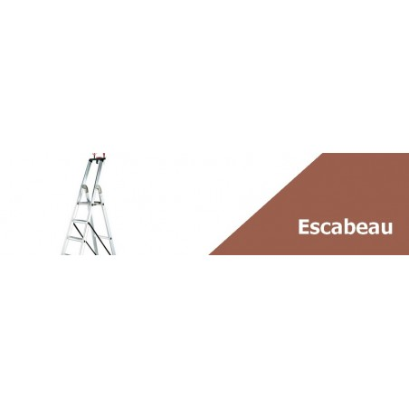 Escabeau - Achetez votre matériel de bricolage en ligne
