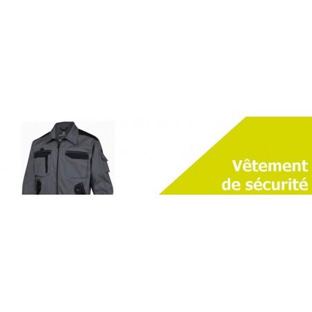 Vêtements de sécurité - Vêtements haute qualité garantie