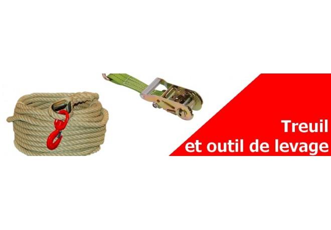 Treuil et outils de ...