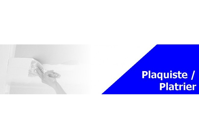 Plaquistes / Platriers